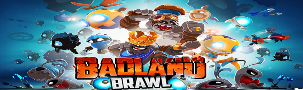 Badland Brawl Hack