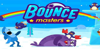 Bouncemasters Hack
