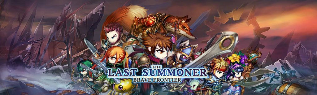 Brave Frontier The Last Summoner Hack