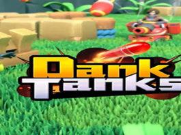 Dank Tanks Hack