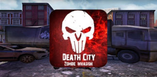 Death City Zombie Invasion Hack