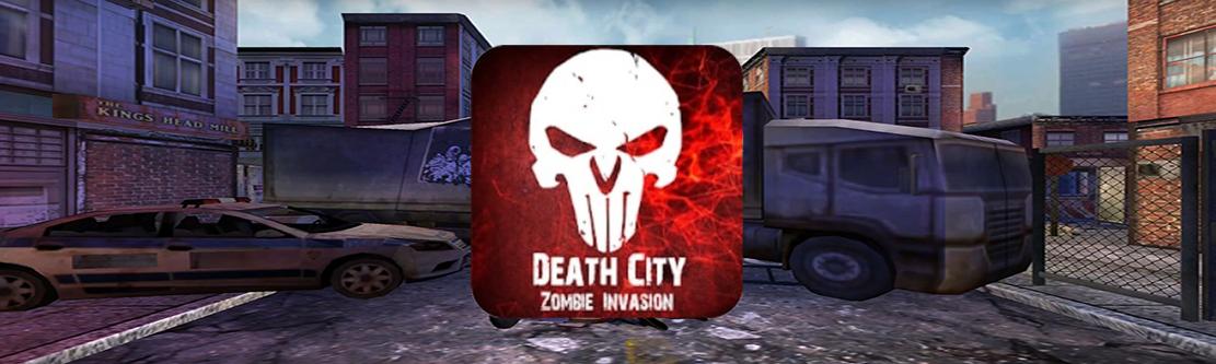Death City Zombie Invasion Hack