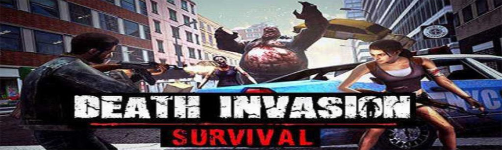 Death Invasion Survival Hack