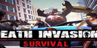 Death Invasion Survival Hack