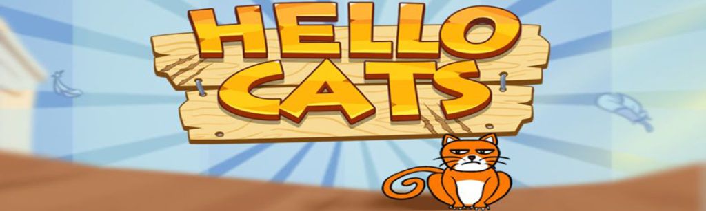 Hello Cats Hack