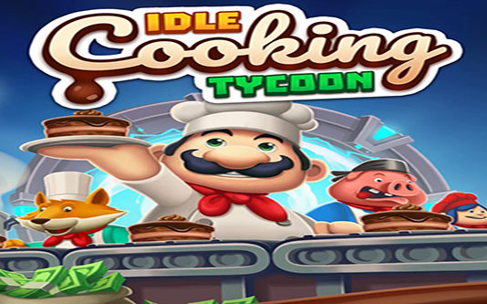 Idle Cooking Tycoon Hack