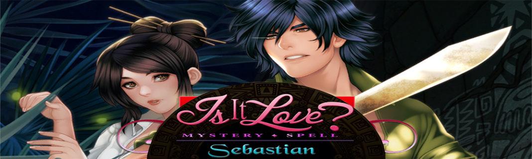 Is it Love Sebastian Hack