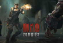 MAD ZOMBIES Hack