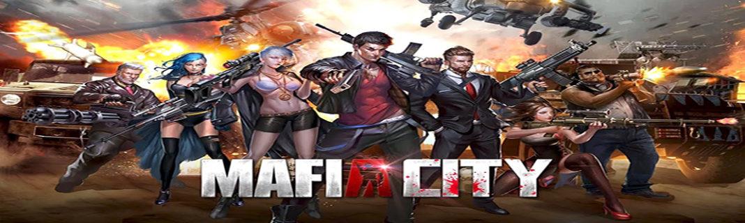 Mafia City Hack