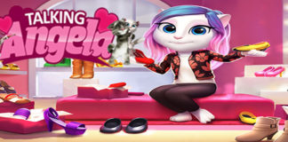 My Talking Angela Hack