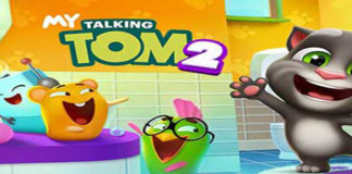 My Talking Tom 2 Hack