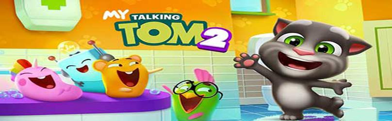 My Talking Tom 2 Hack