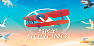 Sky Surfing Hack