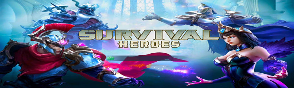 Survival Heroes Hack