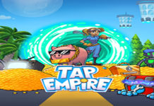 Tap Empire Hack