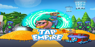 Tap Empire Hack