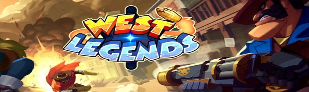West Legends Hack