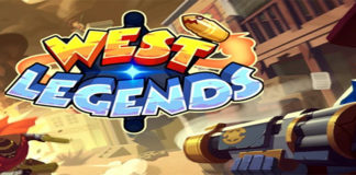 West Legends Hack