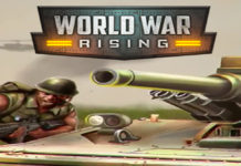 World War Rising Hack