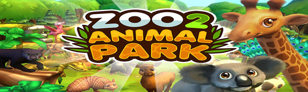 Zoo 2 Animal Park Hack