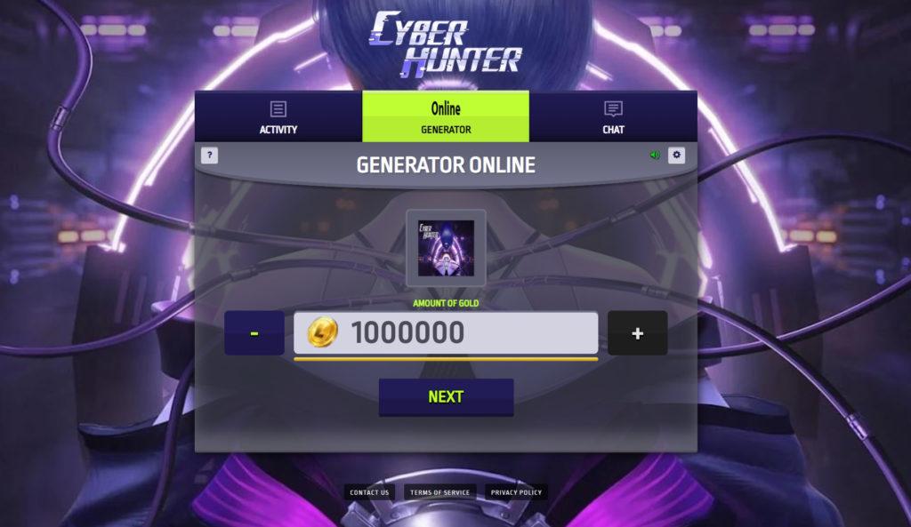 cyber-hunter-hack