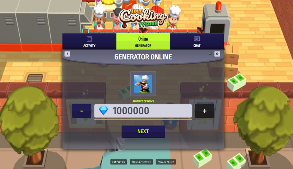 idle-cooking-tycoon-hack