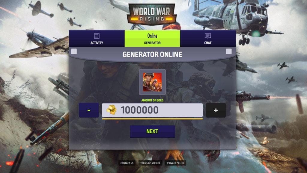 world-war-rising-hack