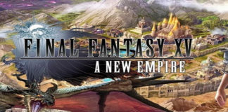 Final Fantasy XV A New Empire Hack