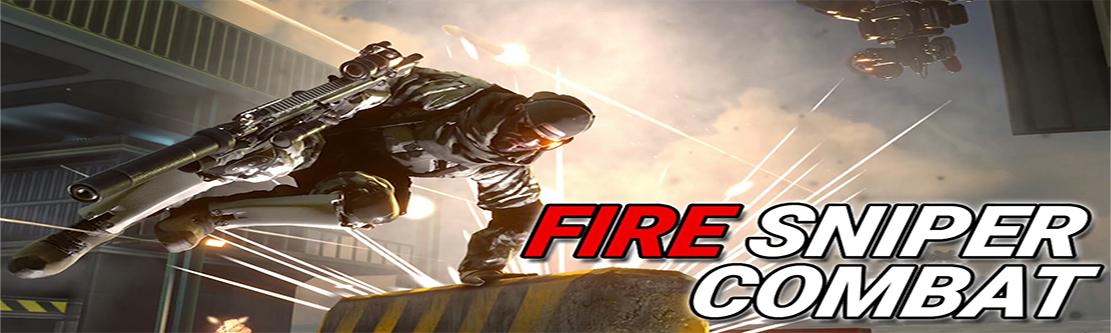 Fire Sniper Combat Hack
