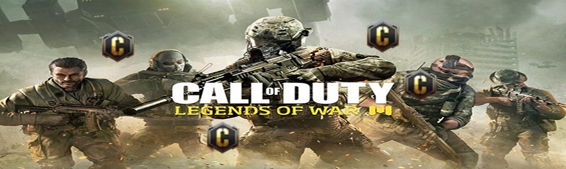 Call of Duty Legends of War Hack