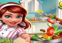 Cooking Joy 2 Hack