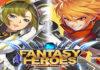 Fantasy Heroes Demon Rising Hack