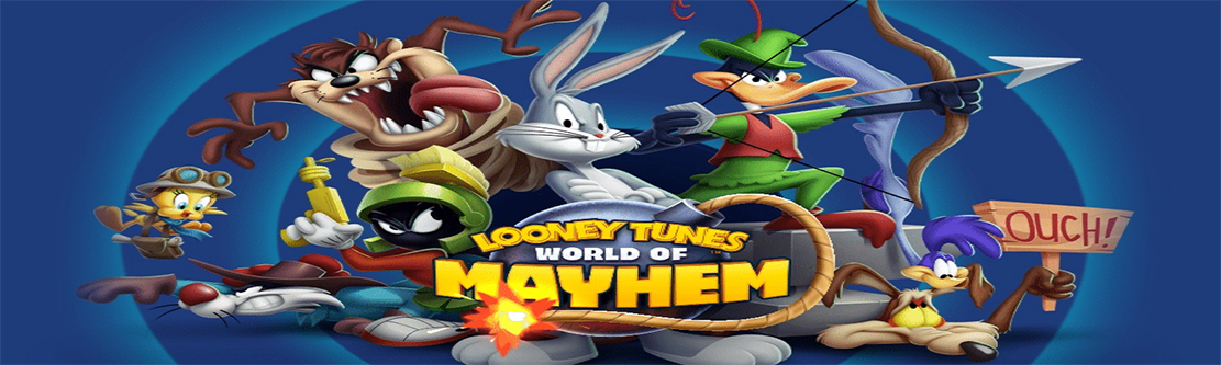 Looney Tunes World of Mayhem Hack