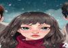 Love Story Games Amnesia