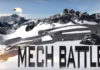 Mech Battle Hack