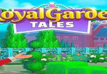 Royal Garden Tales Hack