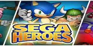 SEGA Heroes Hack