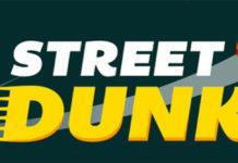 Street Dunk! Hack
