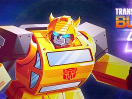 Transformers Bumblebee Overdrive Hack