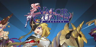 Valor Guard Tactics Hack