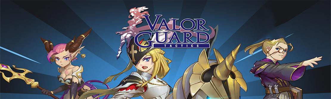 Valor Guard Tactics Hack