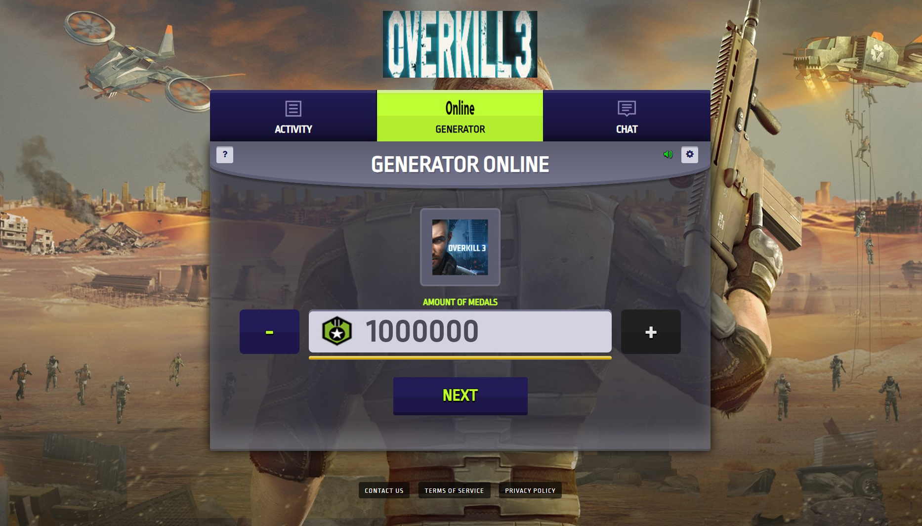 overkill-3-hack