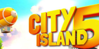 City Island 5 Tycoon Sim Game Hack