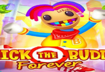 Kick the Buddy Forever Hack